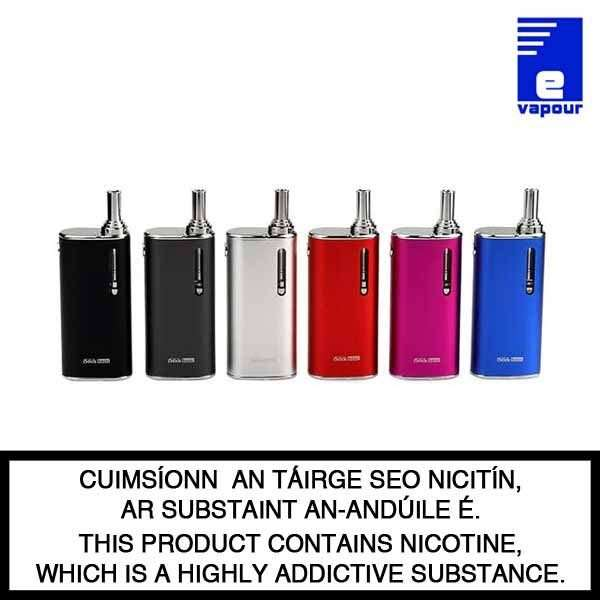 Eleaf iStick Basic Kit - All Colours