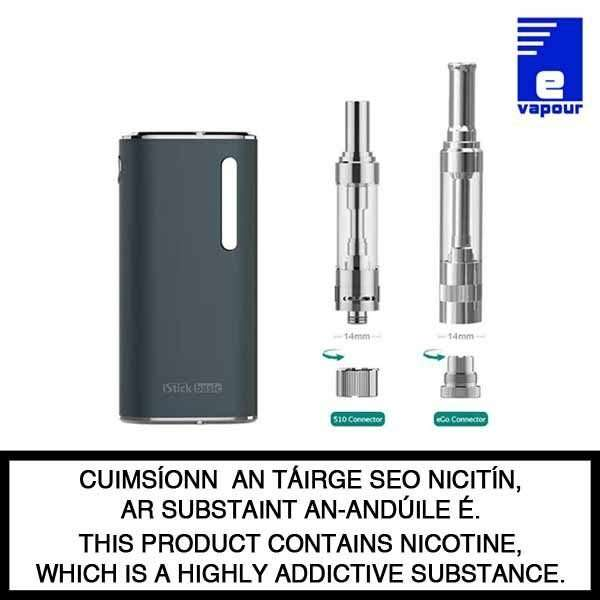 Eleaf iStick Basic - Magnetic Adaptors