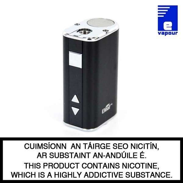 Eleaf iStick Mini 10w - Black