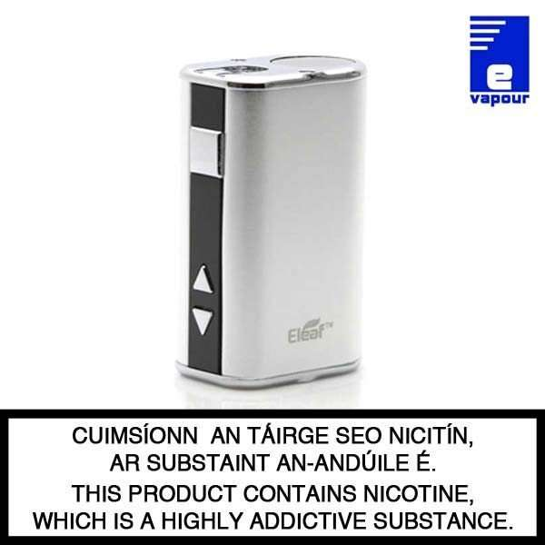 Eleaf iStick Mini 10w - Silver