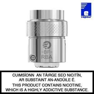 Joyetech BF RBA - Re-Buildable Coil Head