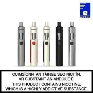 Joyetech eGo AIO - 5 Original Colours