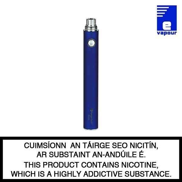 Kangertech Evod 1000 mah Battery - Blue