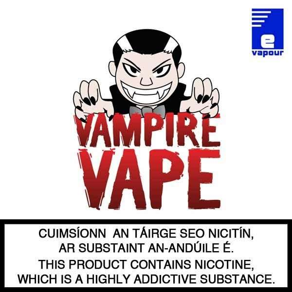 Vampire Vape - Logo