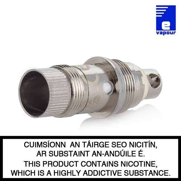 Aspire Nautilus BVC Coil - Side On View