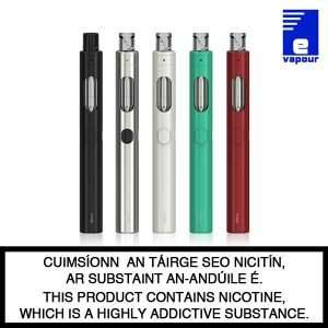 Eleaf iCare 140 Starter Kit - All Colours