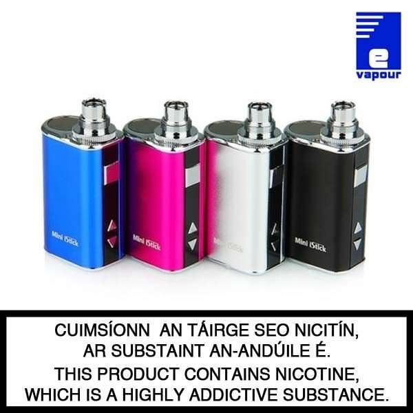 Eleaf iStick Mini 10w Kit - 4 Colours