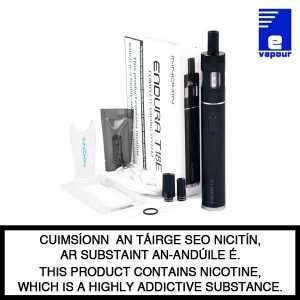 Innokin T18E Starter Kit - Black