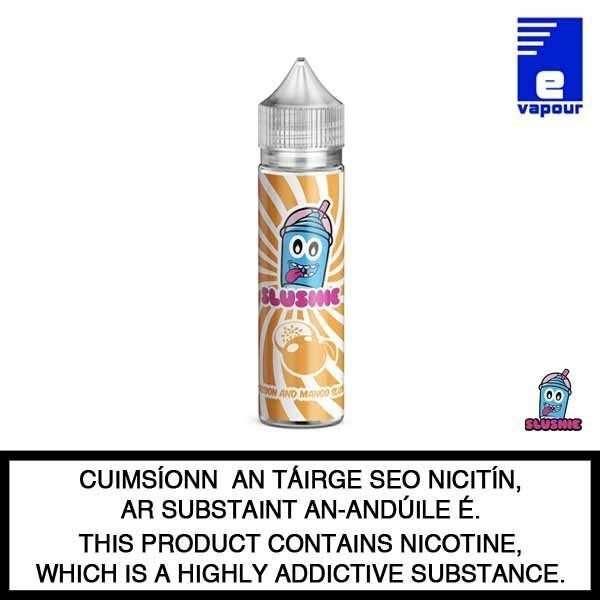Slushie 50ml Shortfill - Tropical Slush