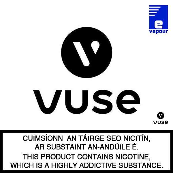 Vuse Logo - Large