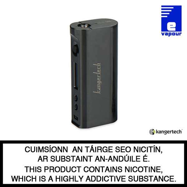 Kangertech KBOX Mini-C - Black