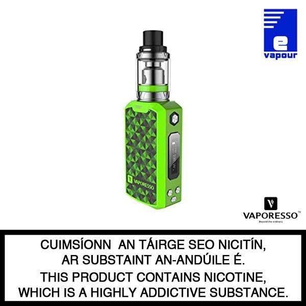 Vaporesso Tarot Nano - Green