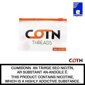 COTN Threads - 20 Pack
