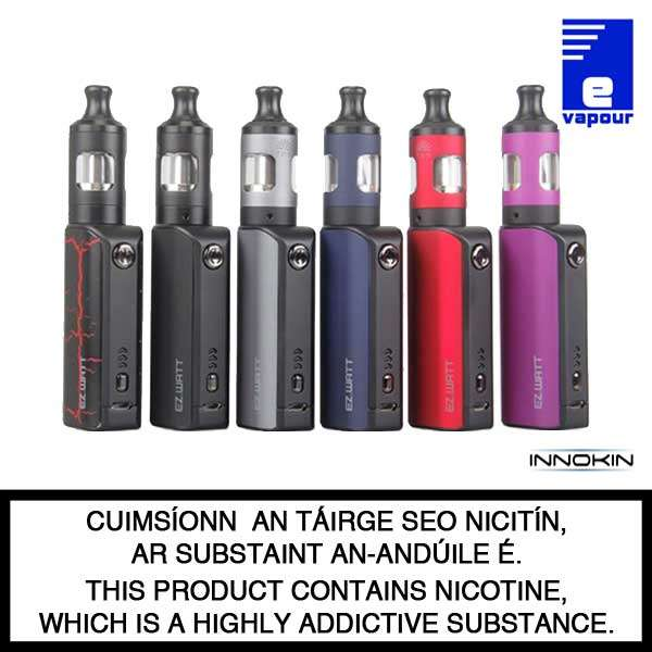 Innokin EZ Watt Kit - All Colours