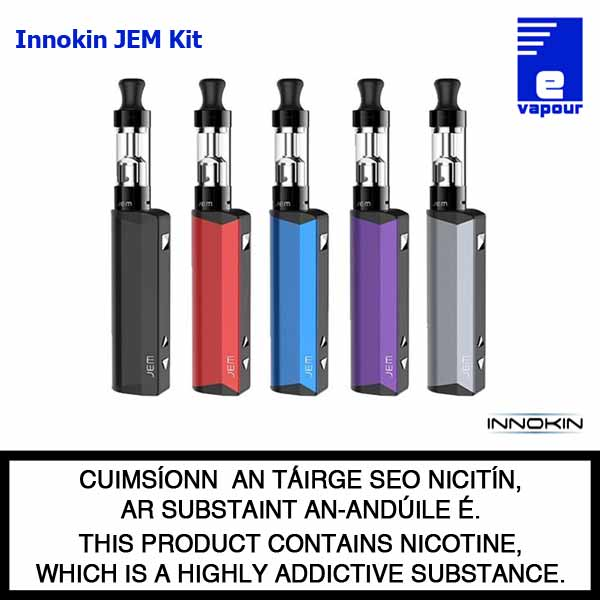 Innokin JEM - All Colours