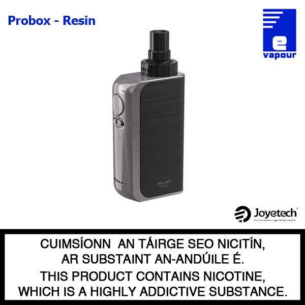 Joyetech eGo AIO Probox - Resin