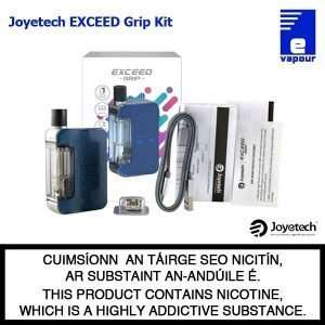 Joyetech EXCEED Grip Kit - Blue