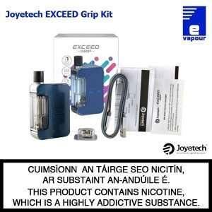 Joyetech EXCEED Grip Kit - Blue