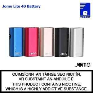 Jomo Lite 40 Batteries - All Colours