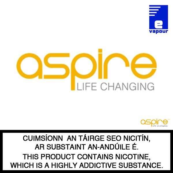 Large Aspire Logo