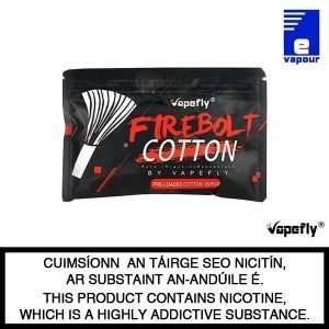 Vapefly Firebolt Cotton - Original Edition