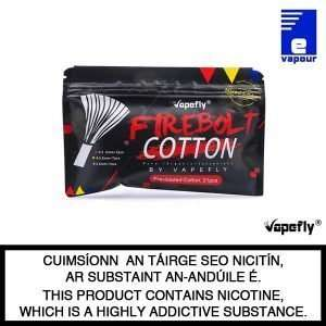 Vapefly Firebolt Cotton - Mixed Edition