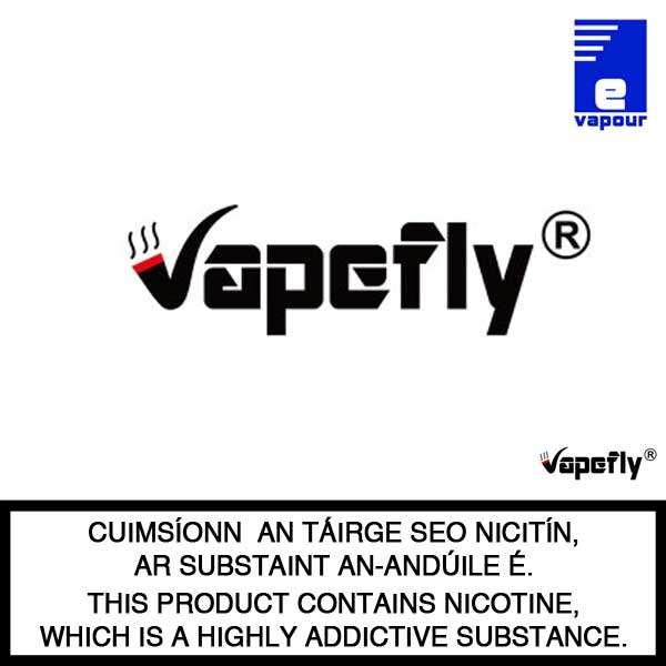 Vapefly Large Logo