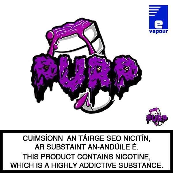Purp Logo - Large