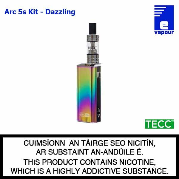 TECC Arc 5s Kit - Dazzling