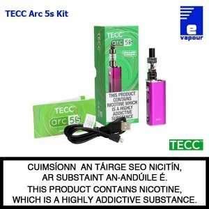 TECC Arc 5s Starter Kit