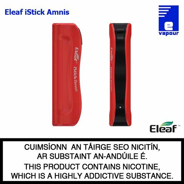 Eleaf iStick Amnis
