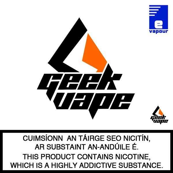Geekvape Logo - Large
