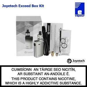 Joyetech Exceed Box Starter Kit