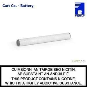 Cart Co Battery (VIP)