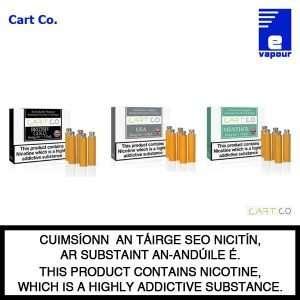 Cart Co Tips - 5 Pack