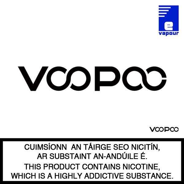 Voopoo Logo - Large